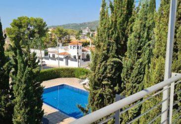 Ático-Wohnung in La Bonanova, Palma
